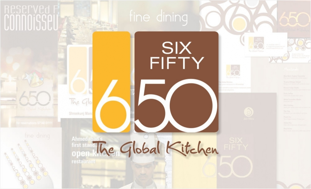 650 - the global kitchen